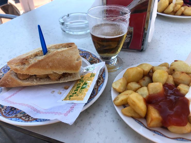 Kansas Restaurant Passeig Marítim, 14, 08870 Sitges, Barcelona