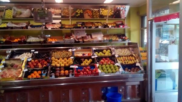 Frutas Cogollo