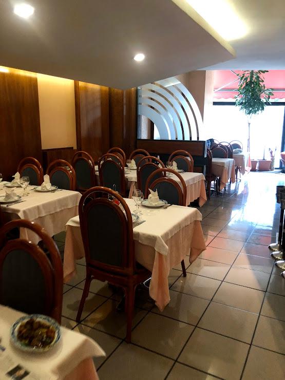Restaurante Mei Hua Plaça de Catalunya, 17, 08206 Sabadell, Barcelona