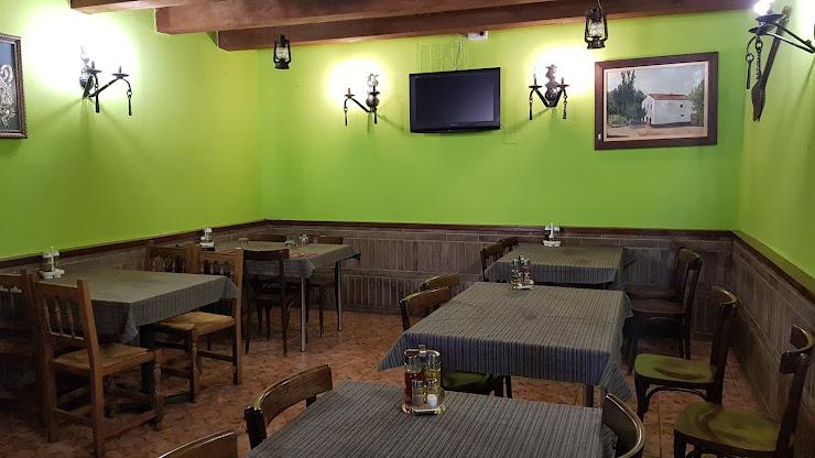 Restaurante Mas Gabriel Carretera CL-902, Partida Fenollet, km 4,5, 25126 Almenar, Lérida