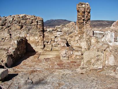 Sitio Arqueológico de Moya