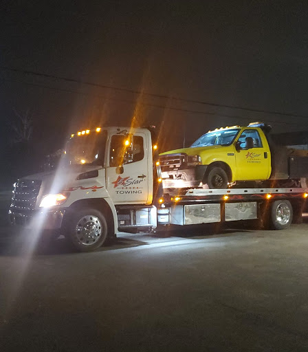 Towing Service Five Star Towing in Moncton (NB) | AutoDir