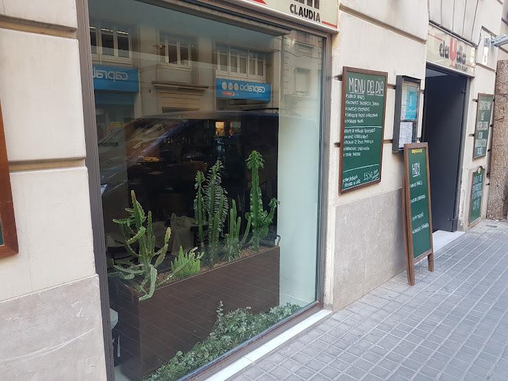 Claudia Carrer de Bigai, 3, 08022 Barcelona