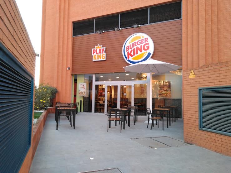 Burger King Passeig de la Zona Franca, 137, 08038 Barcelona