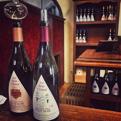 Winery «Au Bon Climat», reviews and photos, 813 Anacapa St #5b, Santa Barbara, CA 93101, USA