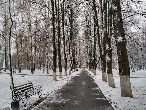 Концертная площадка «ДРУЖБА, культурно-творческий центр» в городе Чехов, фотографии