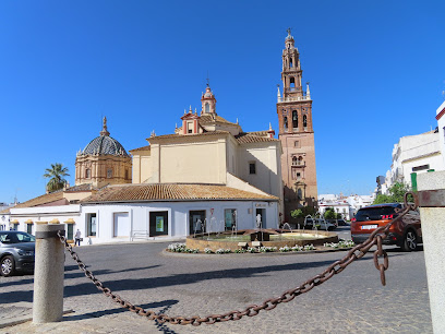 Carmona Tourist Office