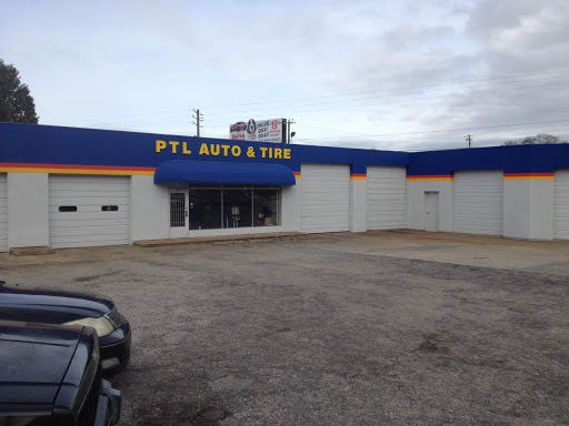Tire Shop «PTL Auto & Tire Center», reviews and photos, 552 Huffman Rd, Center Point, AL 35215, USA