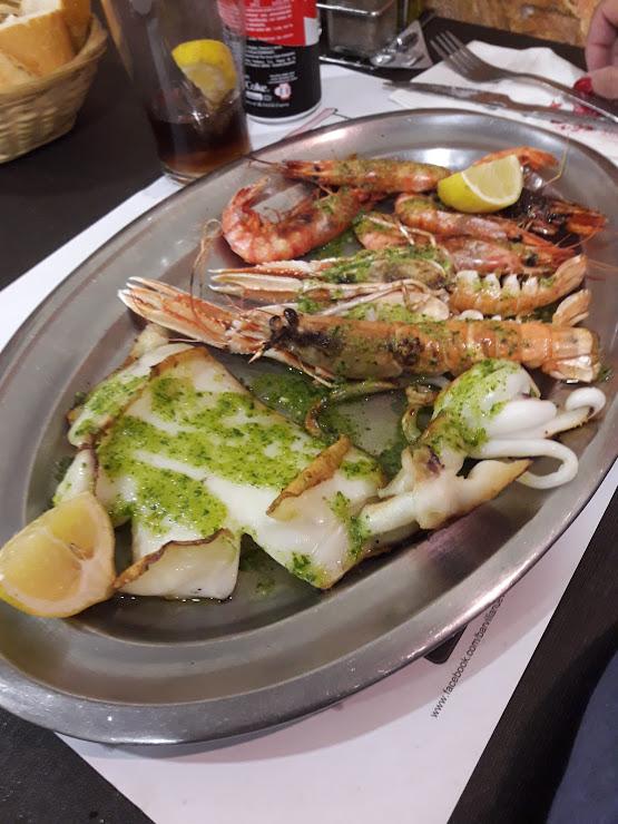 Restaurant Villanueva Carrer Jaume I, 69, 08303 Mataró, Barcelona