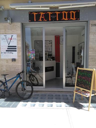 Vae Vinktis Tattoo Studio