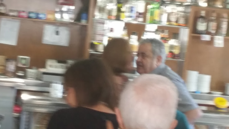 Bar Can Mas Carrer Sant Jaume, 69, 08291 Ripollet, Barcelona