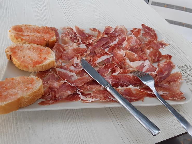Restaurant K-Nos Carrer de Tarragona, 08014 Barcelona