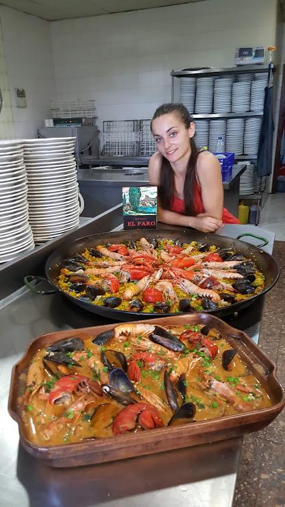 Restaurante El Faro Carrer de Tàrrega, km 2'15, 25600 Balaguer, Lleida