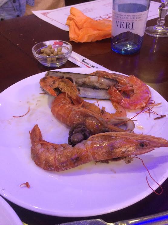 Restaurant buffet wok Carrer de Bac de Roda, 152, 08020 Barcelona