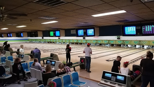 Bowling World - Cookeville, TN