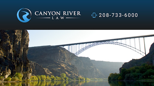 Canyon River Law