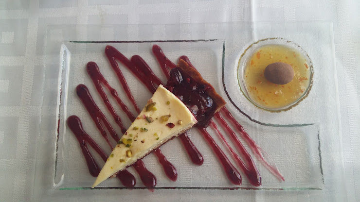 Restaurant Grions Ctra. Hostalric, Km 5, 17451, Girona