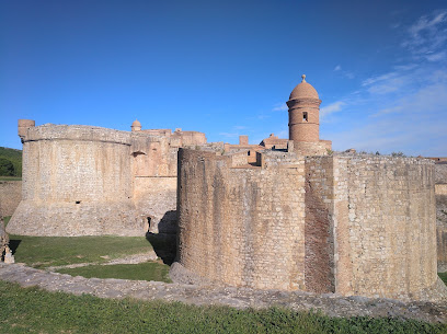Salses Fortress