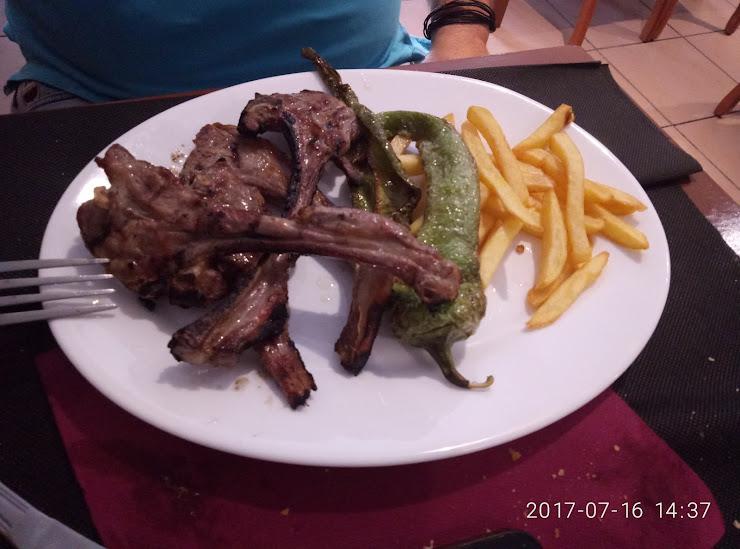 Restaurant Araman Carrer de García Estrada, 18, 08560 Manlleu, Barcelona