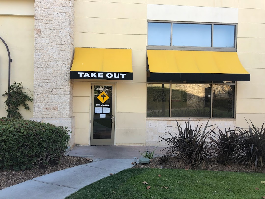 California Pizza Kitchen At Lakes At Thousand Oaks In The City Thousand Oaks
