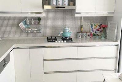 Deep Kitchen N InteriorsAmroha
