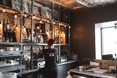 Bistro Café Délice
