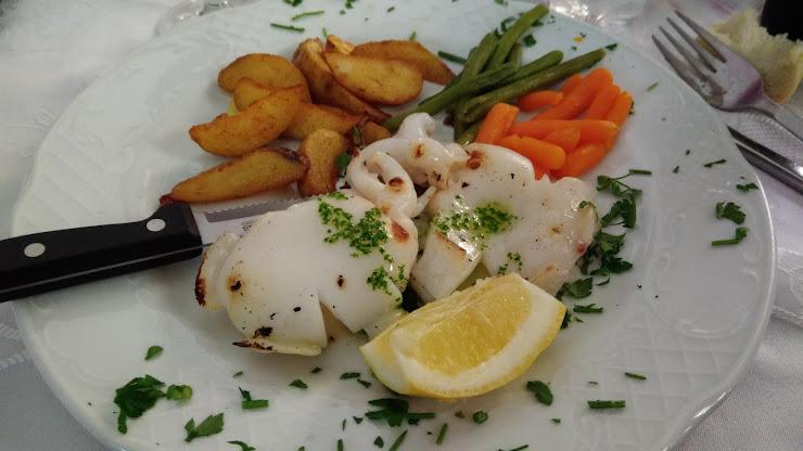 Restaurant Ca L' Emma Carrer de Vilamar, 89, 43820 Calafell, Tarragona
