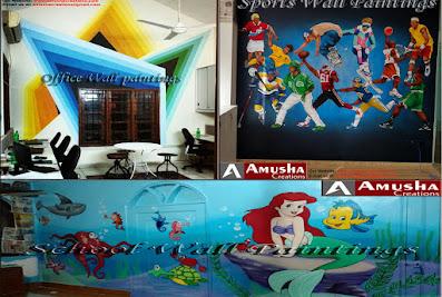 Amusha Creations