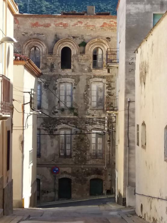 Restaurant Andrés Carrer de la Unió, 2, 17497 Portbou, Girona