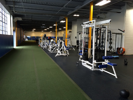 Gym «Iron for Zion», reviews and photos, 31 Tobey Rd, Bloomfield, CT 06002, USA