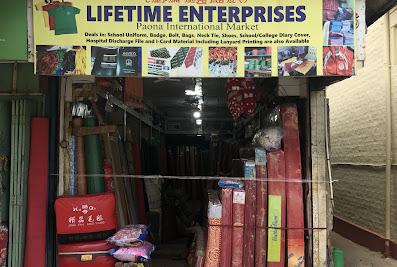 Lifetime EnterprisesImphal
