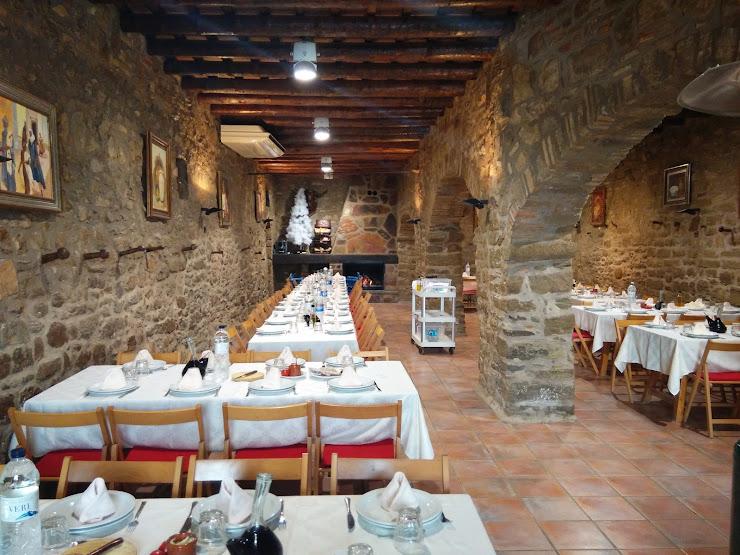 Masia El Canadell Carretera N-141C, Km 11.900, 08275 Calders, Barcelona