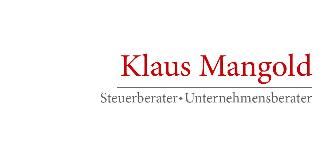 Klaus Mangold - Steuerberater