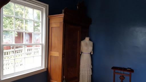 Museum «West Baton Rouge Museum», reviews and photos, 845 N Jefferson Ave, Port Allen, LA 70767, USA