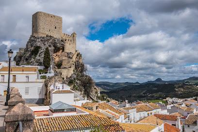 Castle Olvera