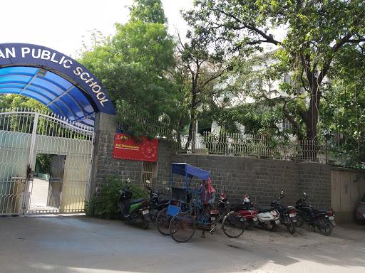 Salwan Public School-img