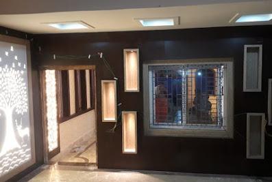 Aahana Designer Bhubaneswar