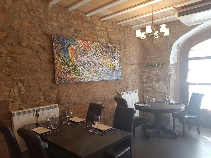 Lamagda taverna Carrer Major, 26, 25660 Alcoletge, Lleida