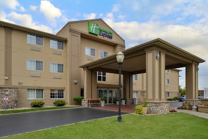 Holiday Inn Express St Joseph