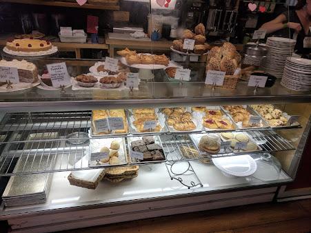Amy's Bakery Arts Cafe