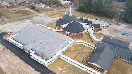 Calvary Baptist Church North Campus