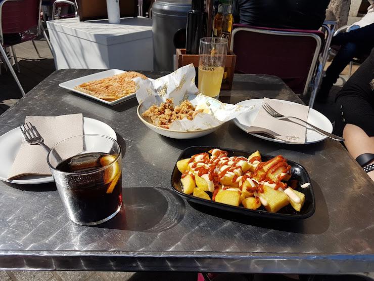 La Taverna del Born Passeig del Born, 27, 08003 Barcelona