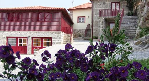 Quinta do Riacho, Rua de Requeixo 303, Frades, 4830-215 Póvoa de Lanhoso, Portugal, Abadia, estado Braga