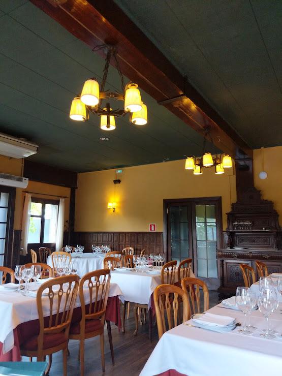 Restaurant Cavall Bernat Av. de Rocafort, 67, 08230 Matadepera, Barcelona