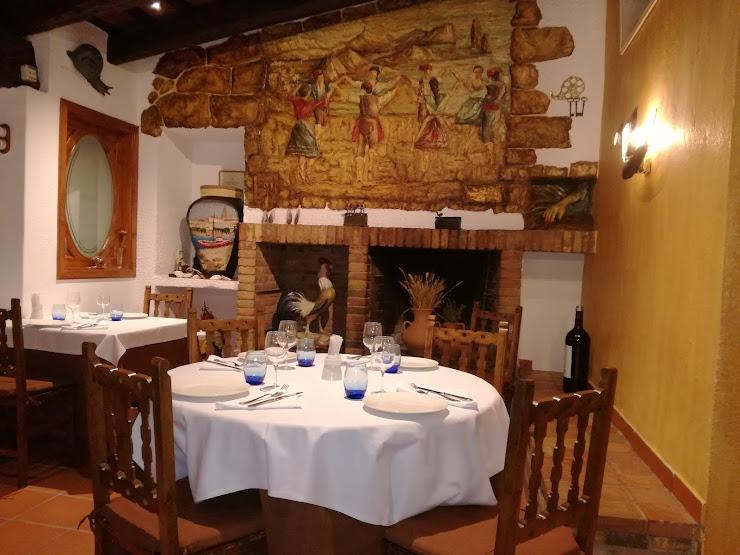 Restaurante Iberic Carrer Valls, 11, 17114 Ullastret, Girona