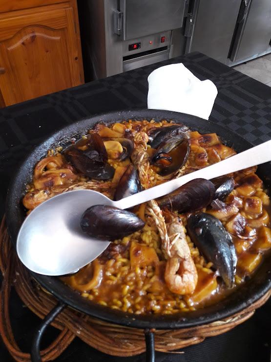 La Cuina Den Manel Scp Carrer Comtal, 35, 08397 Pineda de Mar, Barcelona