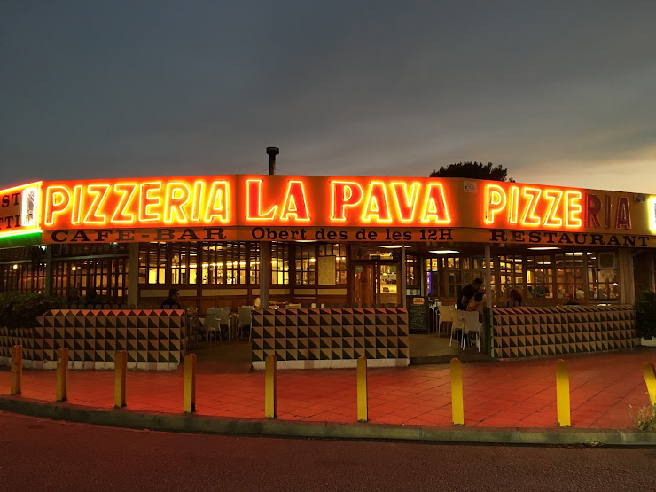 Braseria La Pava Autovía Castelldefels, Km. 182,600, 08850 Gavà, Barcelona
