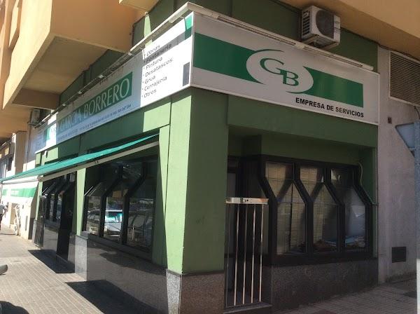 Desatascos García Borrero