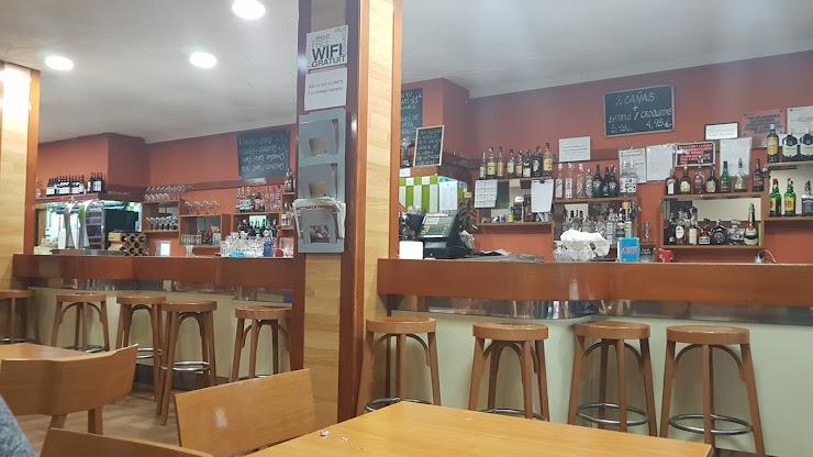 Restaurant la Gavina Carrer Castellar, 19, 17490 Llançà, Girona