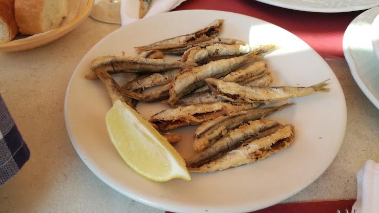 Restaurant Mont Calvari 08350 Arenys de Mar, Barcelona
